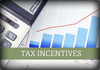 tax incentives