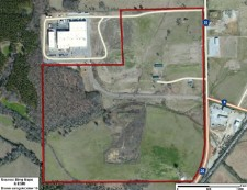 Lowndes County Industrial Park